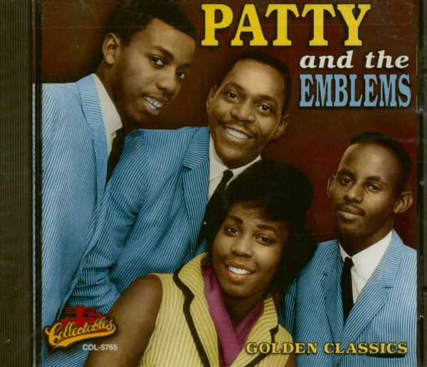 Golden Classics (CD)
