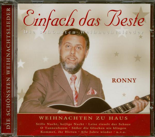 Einfach Das Beste - Die Schönsten Weihnachtslieder (CD)