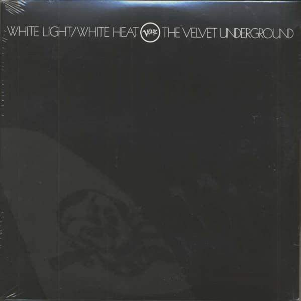 White Light - White Heat (2-LP, 180 Gram Vinyl)