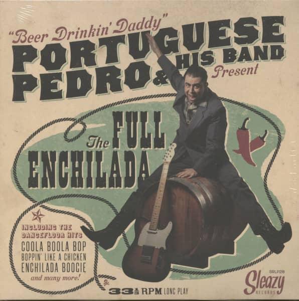 Full The Enchilada (LP)