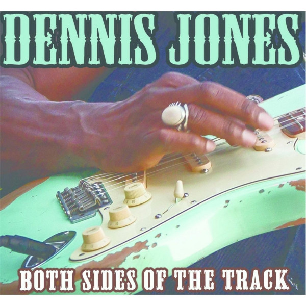 Both Sides Of The Tracks (CD)