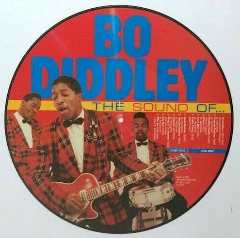 The Sound Of...(LP, Picture Disc)