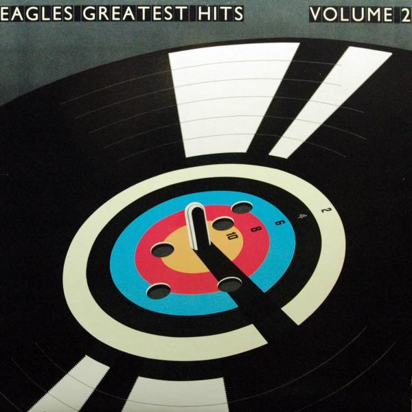 Greatest Hits Vol. 2 - Cut-Out (Vinyl-LP)