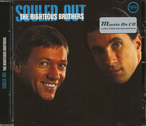 Souled Out (CD)