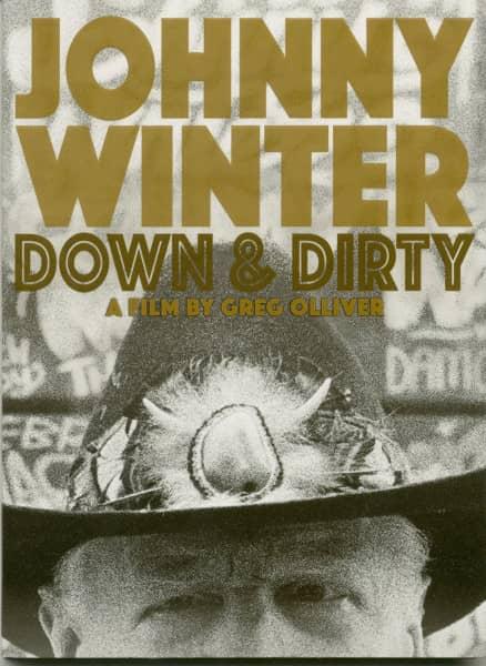 Down & Dirty (DVD)