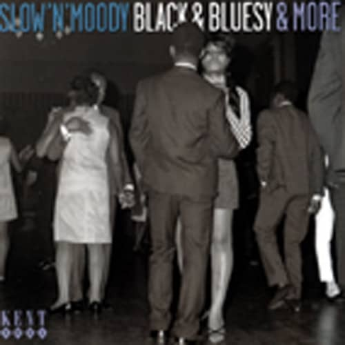 Slow & Moody