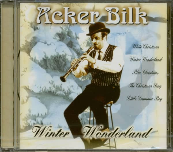Winter Wonderland (CD)