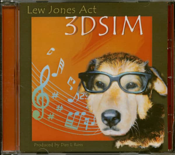 3DSIM (CD)
