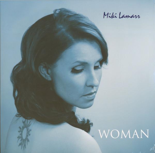Woman (LP)