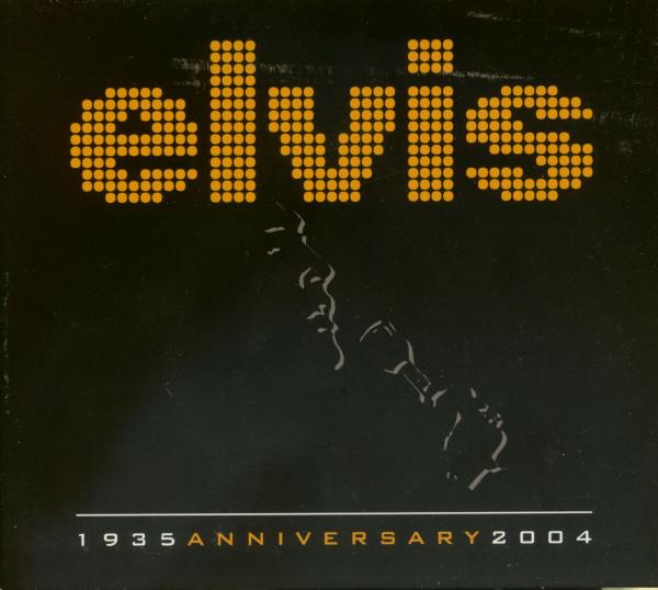 1953 Anniversary 2004 Sampler (CD)