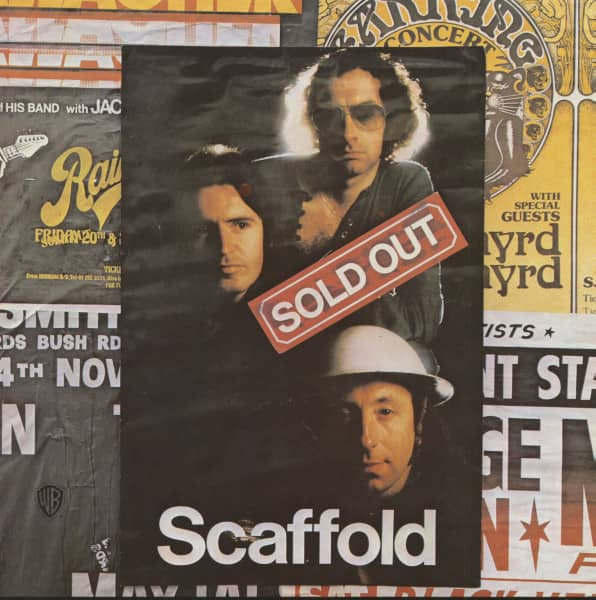 Sold Out (LP)
