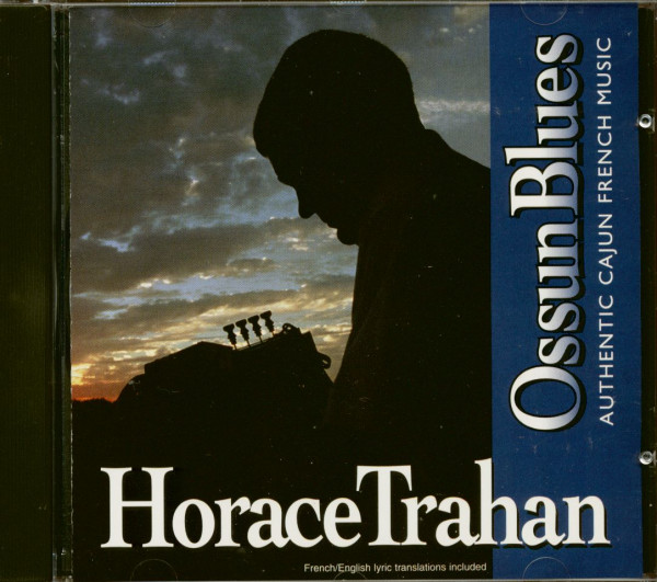 Ossun Blues (CD)