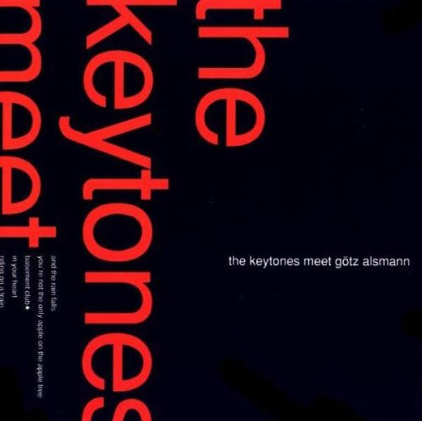 The Keytones Meet Götz Alsmann