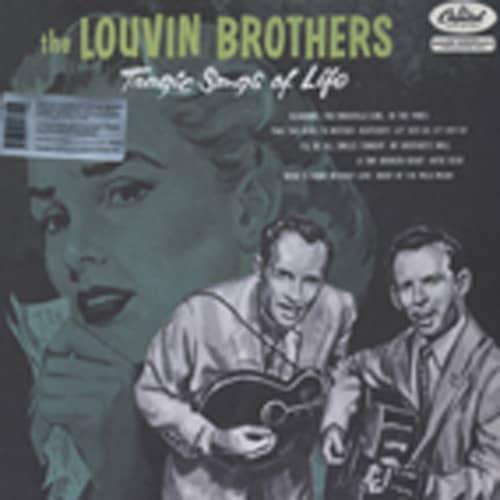 Tragic Songs Of Life (1956) 180g Gatefold - Kla