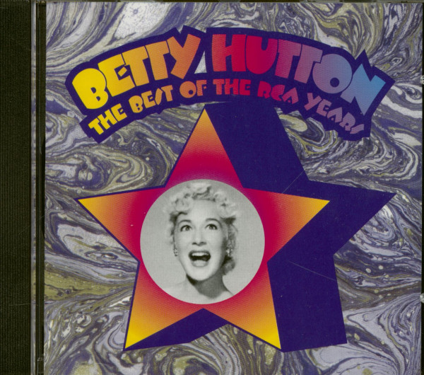 The Best Of The RCA Years (CD)