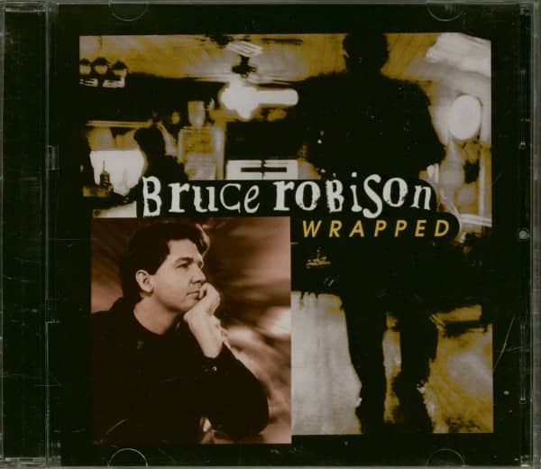 Wrapped (CD)