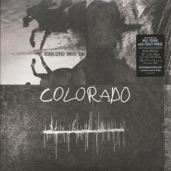Colorado (2-LP, 7inch)