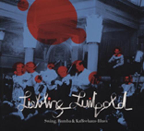 Liebling Luitpold - Swing, Rumba & Kafeehaus