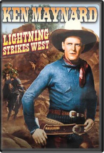 Lightnin' Strikes West (0)
