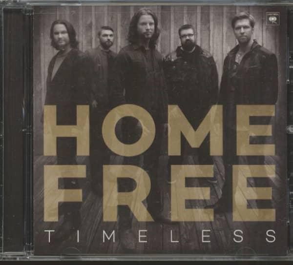 Timeless (CD)