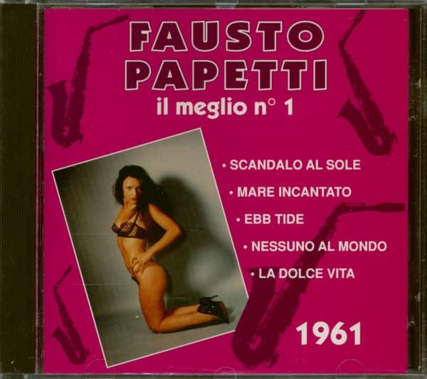 Il Meglio No. 1 (CD)