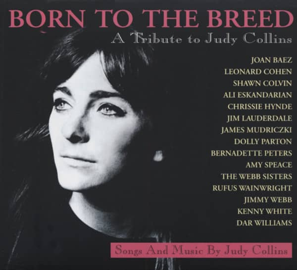 Born To The Breed: A Tribute To Judy Collins