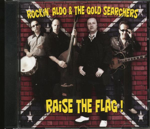 Raise The Flag! (CD)