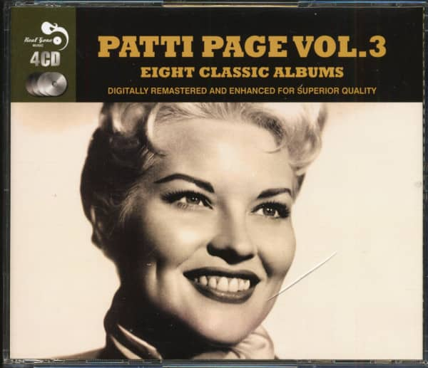Eight Classic Albums Vol.3 (4-CD)