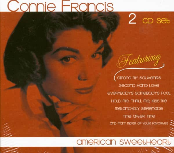 American Sweetheart (2-CD)