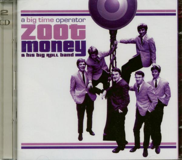 A Big Time Operator (2-CD)