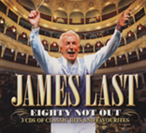 Eighty Not Out (3-CD)