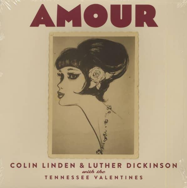 Amour (LP)