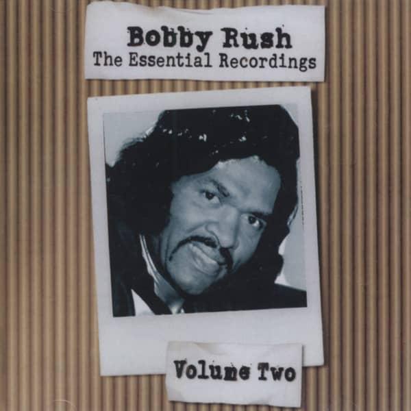 The Essential Recordings Vol.2