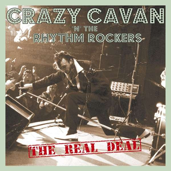 The Real Deal (LP, Red Vinyl)