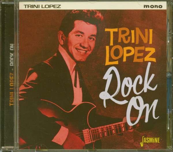 Rock On (CD)