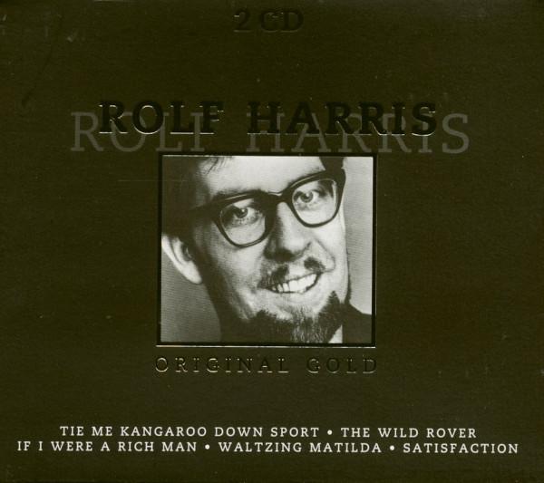 Rolf Harris - Original Gold (2-CD)
