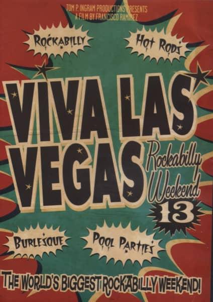 Viva Las Vegas 2011 (0)