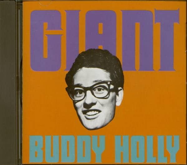 Giant (CD)