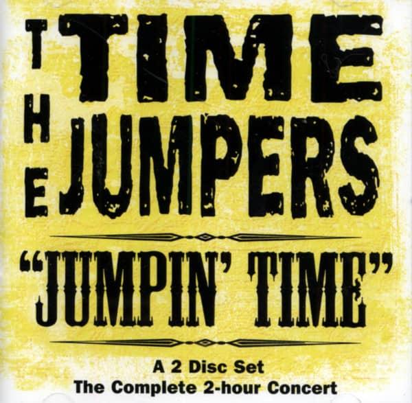 Jumpin' Time (2-CD)
