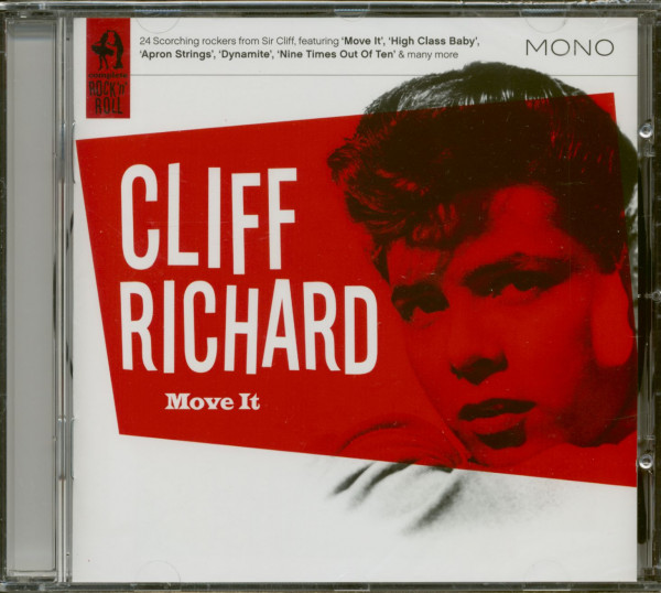 Move It (CD)