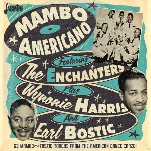Mambo Americano (2-CD)