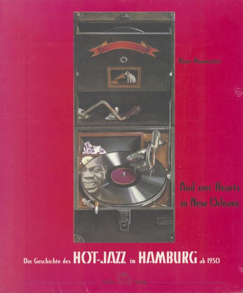 Hot Jazz In Hamburg Ab 1950 - Die Geschichte des Hot-Jazz in Hamburg ab 1950