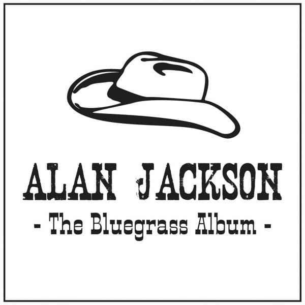 Bluegrass Album