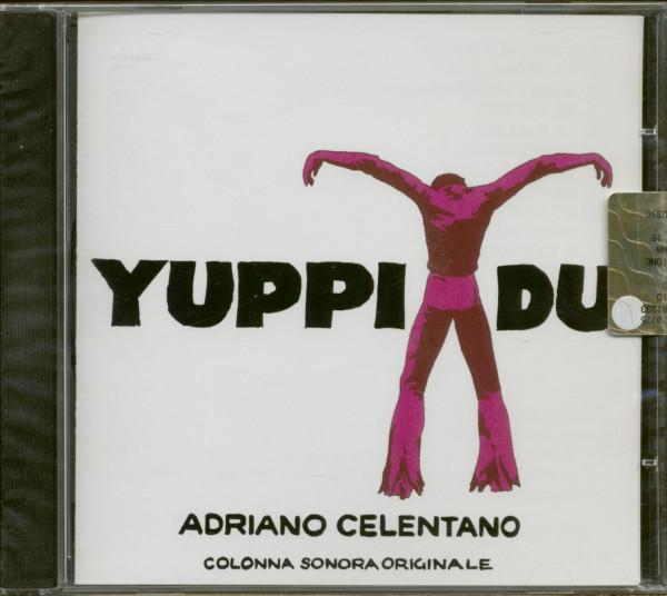 Yuppi Du (CD)