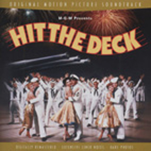 Hit The Deck (1955) - Original Soundtrack