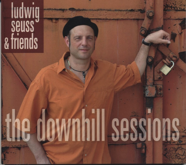 The Downhill Sessions