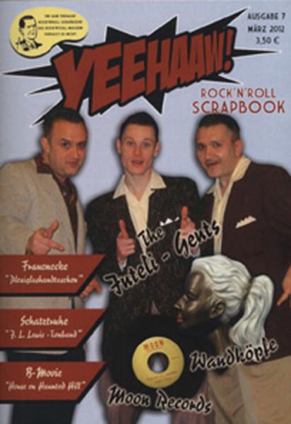Rock & Roll Magazin #7 (März 2012)
