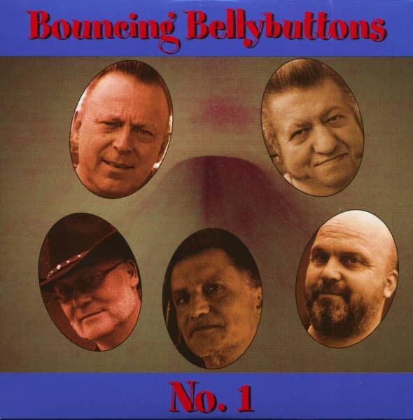 No.1 (CD)