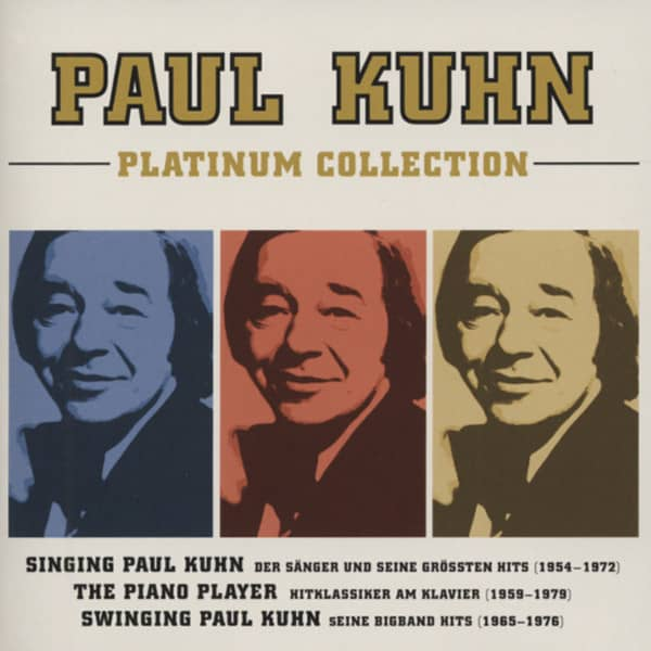 Platinum Collection 1954-79 (3-CD)