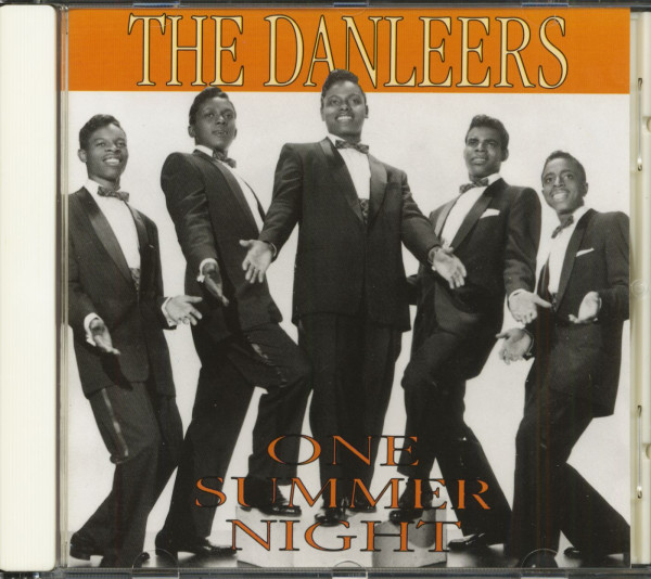 One Summer Night (CD)